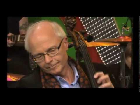 """Russkaja + Franz Bartolomey """"Wien, du Stadt meiner Träume"""""""