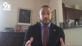 'No President has ever put forth an equity agenda' | Dr. Ravi Perry on President Biden's orders