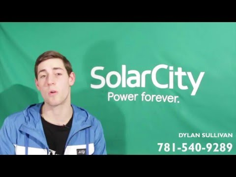 SolarCity: Moving on from fossil fuels