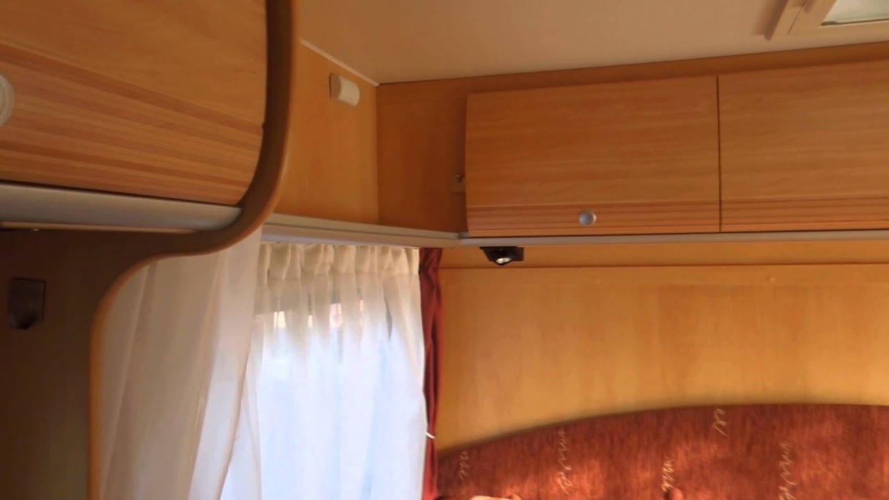 visite dethleffs globebus t1 l 39 agence du camping car. Black Bedroom Furniture Sets. Home Design Ideas