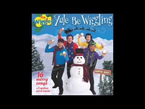 The Wiggles-Angels We Have Heard On High