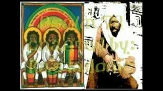 Rastafari Chant A Psalm A Day | Amharic Psalm 70 | Niyabinghi Folk Music | Ras Iadonis Tafari