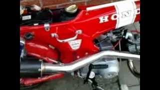 lifan 107cc semi automatique
