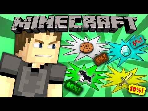 Thumbnail: If Ads were Added to Minecraft