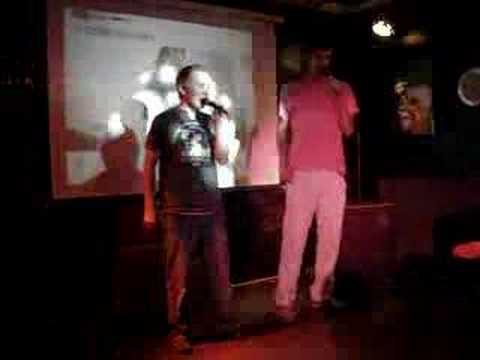 Karaoke in Varadero