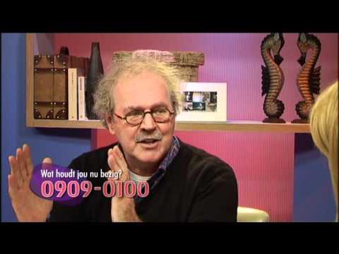 Vervolg interview Bob van der Meer (Vriendinnentijd, afl ...