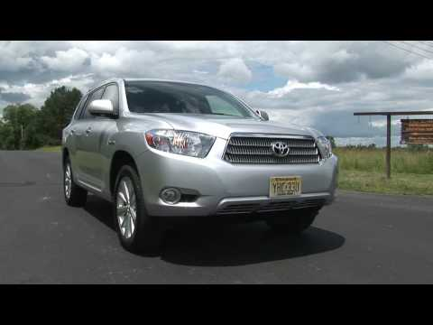 2009 Toyota Highlander Hybrid Limited | TestDriveNow