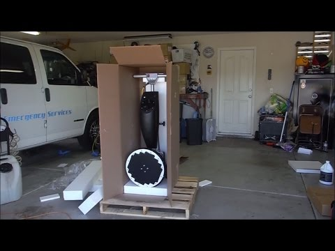 Orbot Vibe unbox and test