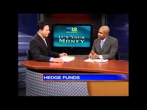 Do It Yourself Hedge Funds: Wayne Weddington on Erik Landskroner's 'It's Your Money'