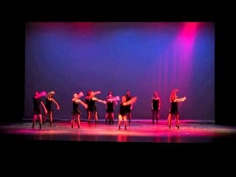 PERFORMING ARTS CENTER OF CONNECTICUT - dance reel