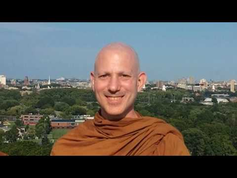 Making this Moment into Practice | Ajahn Jayanto
