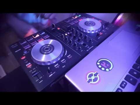 Club House Mini Mix | Pioneer DDJ-SB2 | Haviz