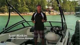 2013 Yamaha 192 Sport Boat Series - iboats.com