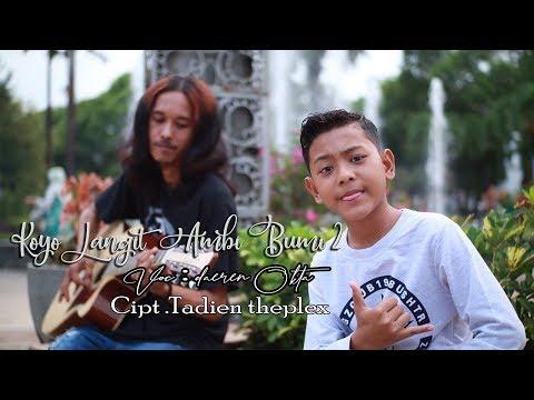 Daeren Okta - Koyo Langit Ambi Bumi 2 (Official Music Video)