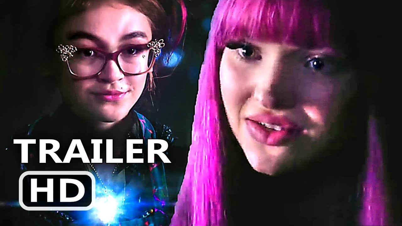 THE DESCENDANTS 3 Under The Sea TRAILER (2018) Disney Teen Movie HD