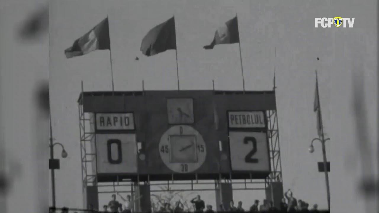 sportcampina: Lecţia de arbitraj a lui Ovidiu Haţegan la ...  |Petrolul Rapid
