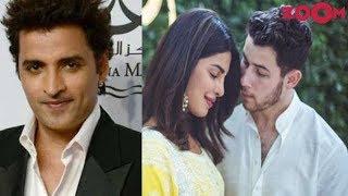 Ganesh Hegde to choreograph Priyanka and Nick's sangeet ceremony? | Bollywood News