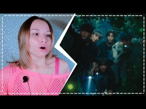 TXT - Run Away REACTIONРЕАКЦИЯ  KPOP ARI RANG