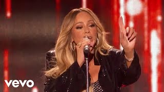 Baixar Mariah Carey - GTFO (Live at the 2018 iHeartRadio Music Festival)
