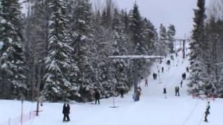 финляндия жизнь и отдых горнолыжный курорт 3 finland life and leisure ski resort 5