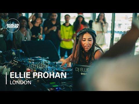 Ellie Prohan Hip Hop & R&B Mix | Boiler Room Sounds Like London
