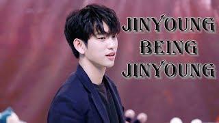 sadist jinyoung