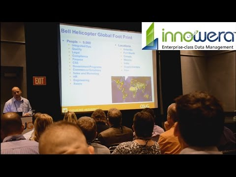 Sapphire 2015 - Customer Presentation For Innowera