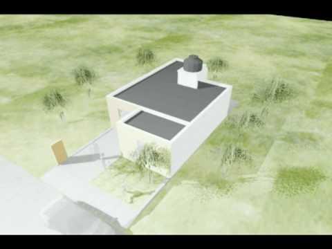 Casa SP en Tres Ceibas Recorrido virtual