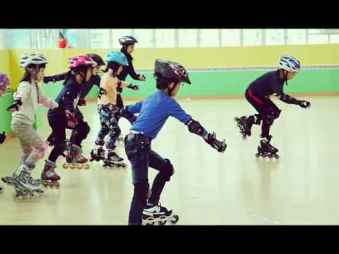[Vincent-Henry.Com] Learn to Inline Skate Lessons with Vincent Henry the Coach