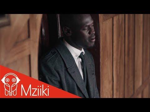KING KAKA - DEAR STRANGER FT XENIA MANASSEH (Official Music video)