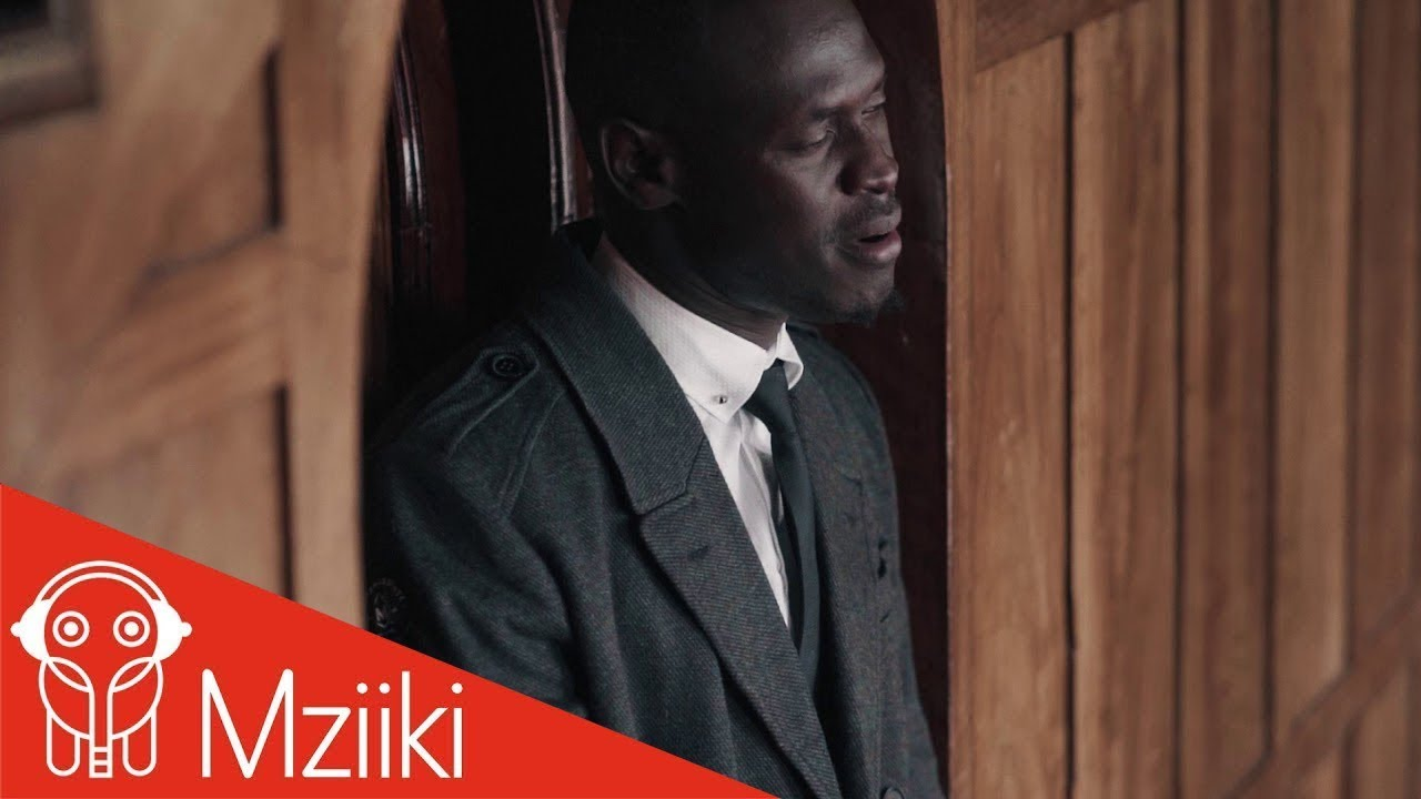 KING KAKA - DEAR STRANGER FT XENIA MANASSEH (Official Music video)