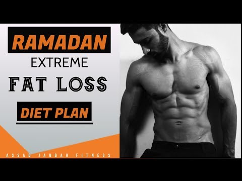 ramadan-diet-plan---extreme-fat-loss---urdu/hindi