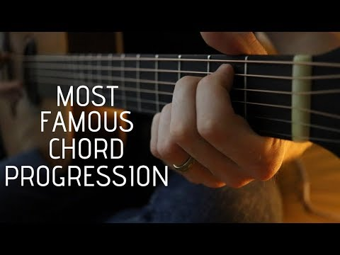 Guitar Chords Chart Progression