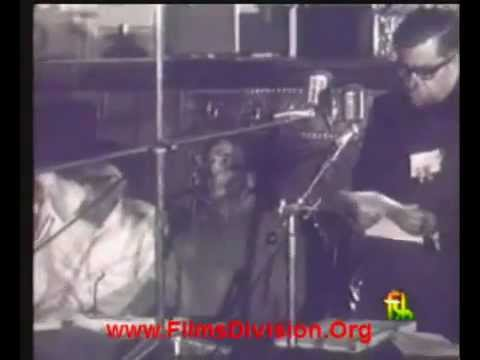 A Rare Documentary on Bengali Physicist Satyendra Nath Bose - The Father of Boson Term