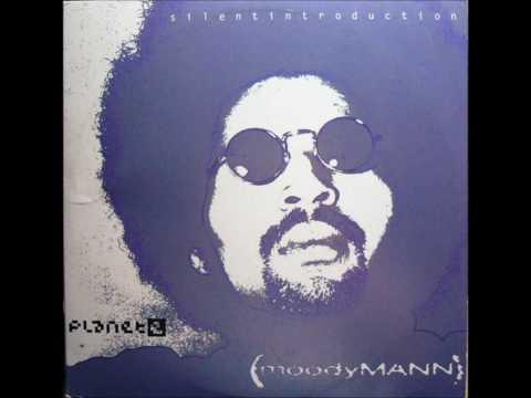 Moodymann - I Can't Kick This Feelin When It Hits(Original Mix) 1996