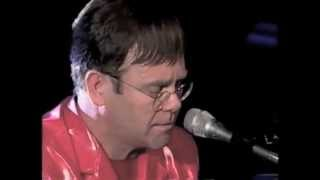 Elton John - Daniel - Live at the Greek Theatre (1994)