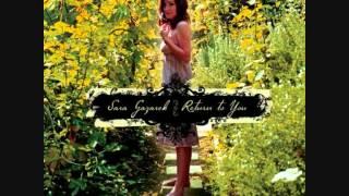 Sara Gazarek - Return To You