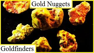 gold detecting australia shows how and where gold is found with metal detectors in queensland