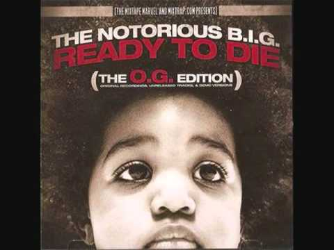 Notorious B I G MP3 Download