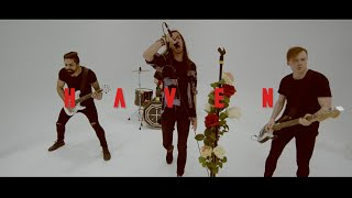 The Atlas Frame - Haven (Official Music Video)