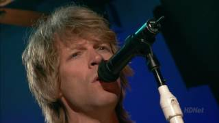 Bon Jovi Lost Highway The Concert 1080p