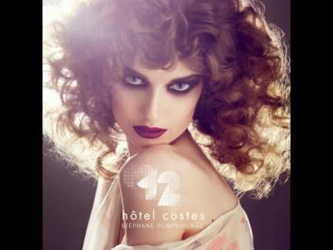 Hotel Costes 12 - Damian Lazarus - Diamond In The Dark