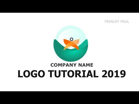 Business Logo Tutorial thumbnail