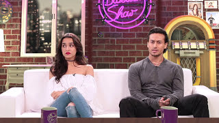 The Bakwaas Show | BAAGHI - 9XM