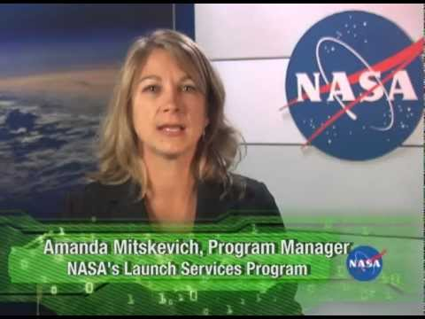 NASA's Launch Services Program Promotional Video