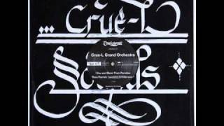 Crue-L Grand Orchestra - More Than Paradise (Theo Parrish Translation Long Version 2)