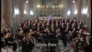 Magnificat, H.772 in Re Maggiore (Carl Philipp Emanuel Bach)
