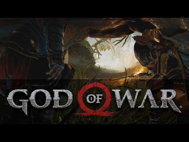 GOD OF WAR [#57] - Fühlt sich trotzdem gut an
