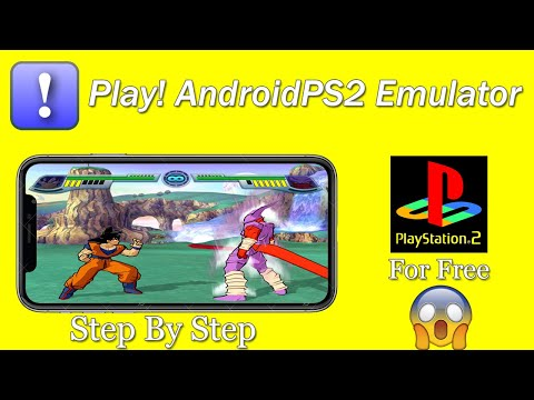 How To Download & Play PS2 Games On Android PS2 Emulator 2017