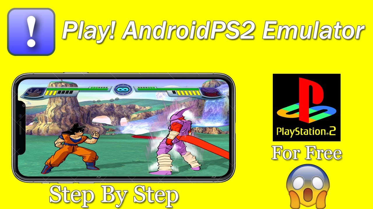 ps-2-emulator-android